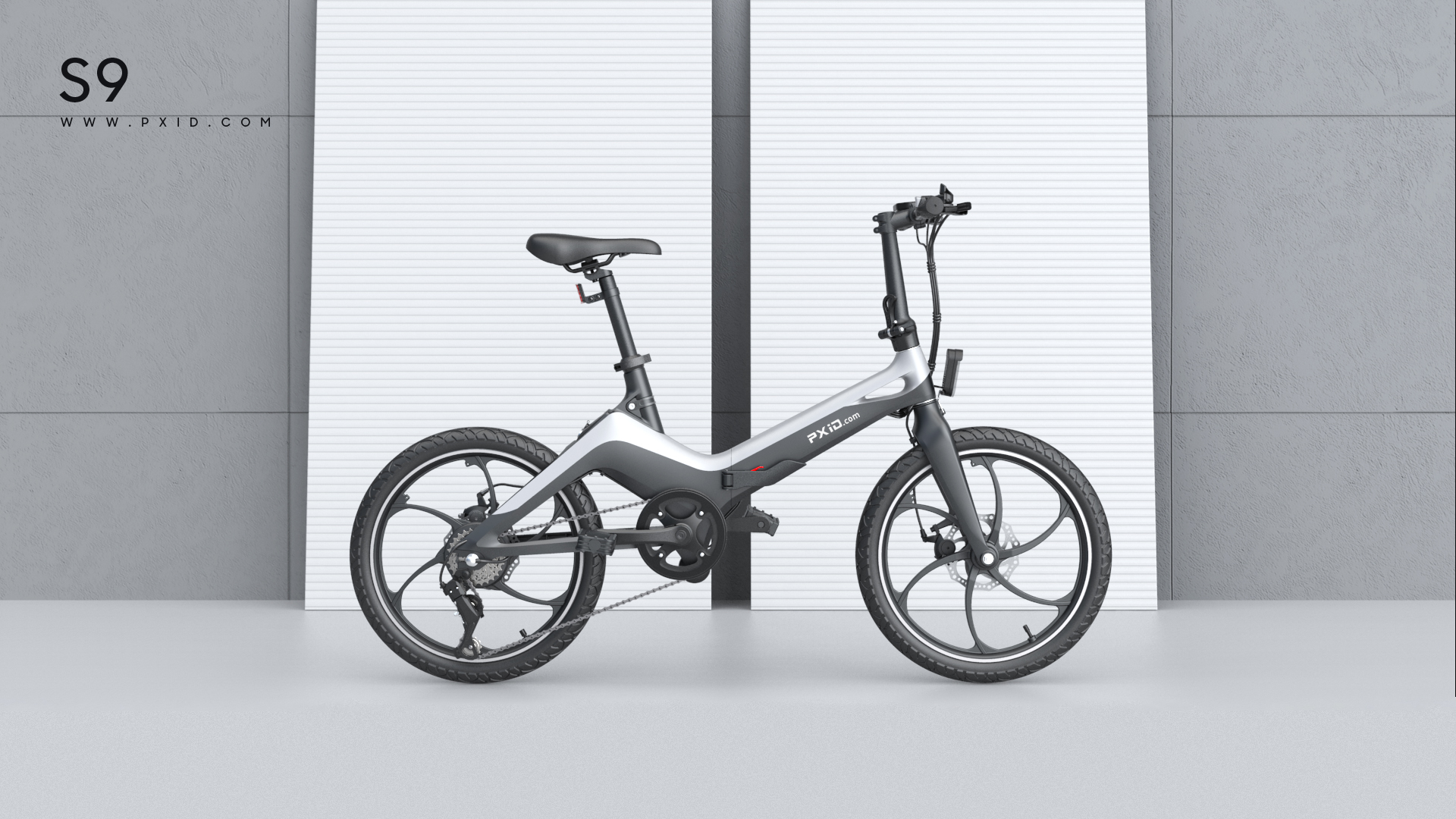 Hot Sale Green City Electric Bike 2019 Chinese Cheap e Bike Electric Bicycle for Sale