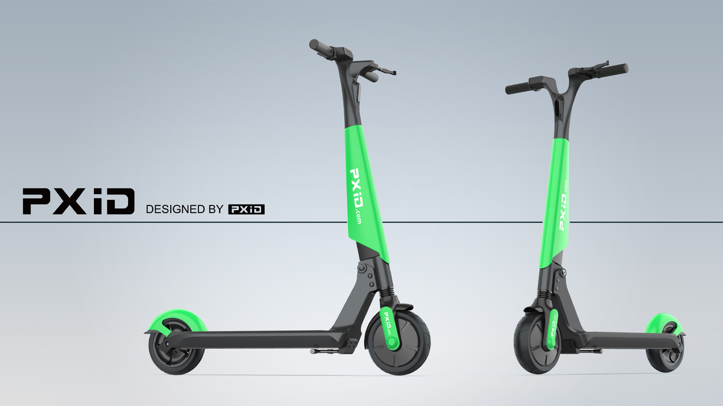 MIT is said to have launched a better shared scooter