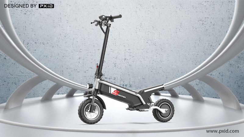 What to do if the tires of electric scooters are excessively worn? How to reduce the degree of wear?