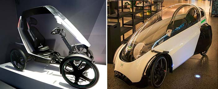 DryCycle boosts bikes and brings you the experience of a private car! Seeing the price, I counseled