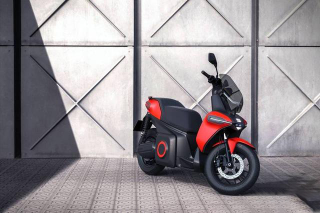 Ford's Seat also launches electric motorcycles, not even electric scooters