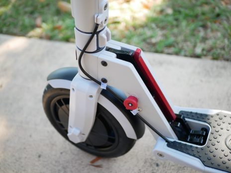 The price leader in the GoTrax electric scooter industry